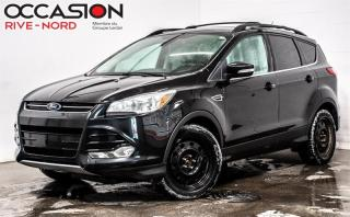 Used 2013 Ford Escape 4WD SEL CUIR+Navi+Garantie 1 an! for sale in Boisbriand, QC