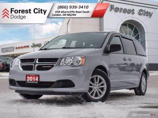 Used 2014 Dodge Grand Caravan SOLD!!! for sale in London, ON