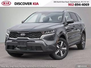 New 2021 Kia Sorento LX Premium for sale in Charlottetown, PE