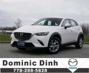 Used 2019 Mazda CX-3 GS FWD at (2) for sale in Richmond, BC