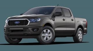 New 2021 Ford Ranger XLT for sale in Thornhill, ON
