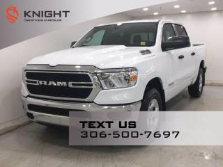 New 2021 RAM 1500 SXT Crew Cab V8 for sale in Regina, SK