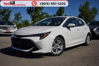 New 2021 Toyota Corolla Hatchback for sale in Hamilton, ON