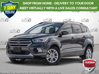 Used 2019 Ford Escape SEL 300A | 4WD | NAV | 1.5L | SYNC for sale in Kitchener, ON