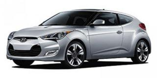 Used 2012 Hyundai Veloster w/Tech for sale in Guelph, ON