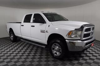 Used 2017 RAM 2500 ST CUMMINS DIESEL | CREW CAB 8-FOOT BOX | 4X4 for sale in Huntsville, ON
