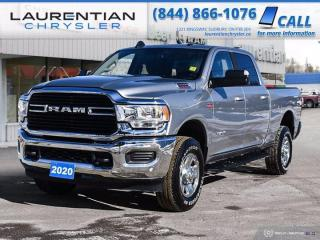 Used 2020 RAM 2500 Big Horn!!  BACKUP CAMERA!! TRAILER BRAKE CONTROL!! for sale in Sudbury, ON