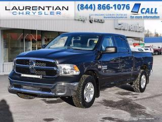 Used 2017 RAM 1500 ST!!  4WD!!  CREW CAB!!  HEMI!! for sale in Sudbury, ON