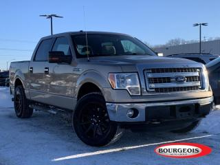 Used 2014 Ford F-150 XLT POWER WINDOWS/LOCKS/MIRRORS for sale in Midland, ON