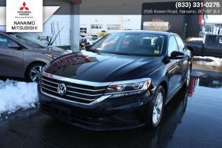 Used 2020 Volkswagen Passat COMFORTLINE for sale in Nanaimo, BC