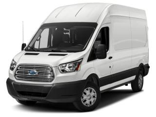 Used 2017 Ford Transit T-350 for sale in Newmarket, ON