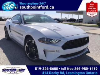 New 2021 Ford Mustang GT Premium for sale in Leamington, ON