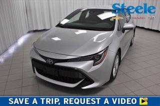 Used 2019 Toyota Corolla Hatchback Base for sale in Dartmouth, NS