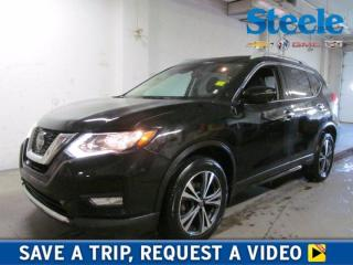 Used 2019 Nissan Rogue SL for sale in Dartmouth, NS