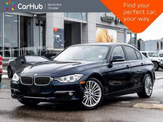 Used 2013 BMW 3 Series 335i xDrive for sale in Thornhill, ON