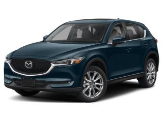 New 2021 Mazda CX-5 GT for sale in Chatham, ON