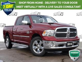 Used 2014 RAM 1500 SLT This just in!!! for sale in St. Thomas, ON