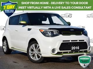 Used 2016 Kia Soul This just in!!! for sale in St. Thomas, ON