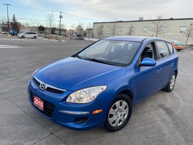 2010 Hyundai Elantra Touring Low KM, 4 Door, 3/Y Warranty Available.