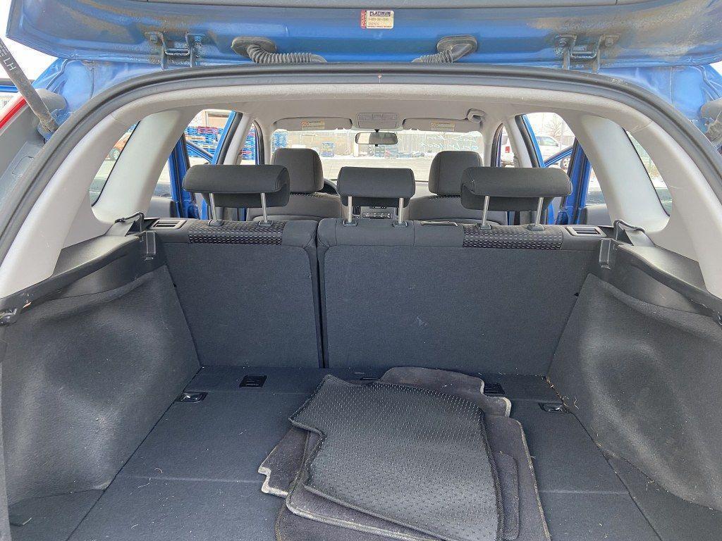 2010 Hyundai Elantra Touring