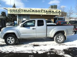 Used 2009 Toyota Tacoma for sale in Ottawa, ON