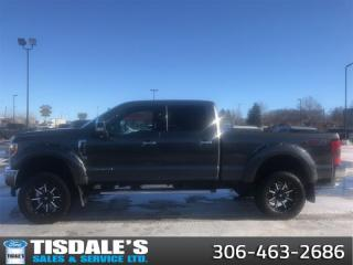 Used 2017 Ford F-250 Super Duty for sale in Kindersley, SK