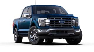New 2021 Ford F-150 Lariat for sale in North Bay, ON
