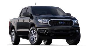 New 2021 Ford Ranger XLT for sale in Brockville, ON