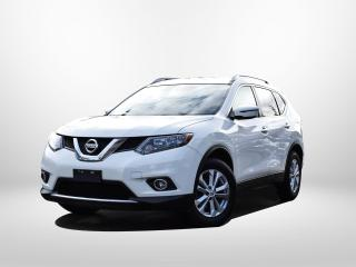 Used 2016 Nissan Rogue for sale in Surrey, BC