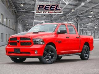 New 2021 RAM 1500 Classic Tradesman for sale in Mississauga, ON