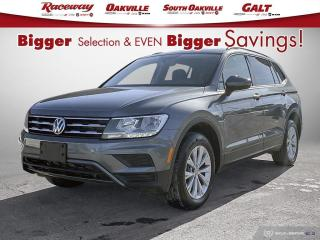 Used 2019 Volkswagen Tiguan 4Motion for sale in Etobicoke, ON