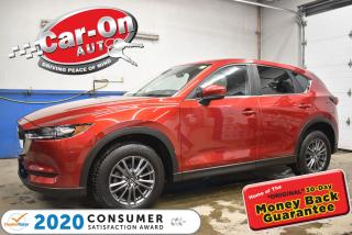 Used 2017 Mazda CX-5 GS-L AWD | Only 42,000km | LEATHER | HEATED SEATS for sale in Ottawa, ON