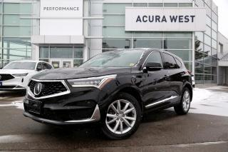 Used 2019 Acura RDX Tech for sale in London, ON