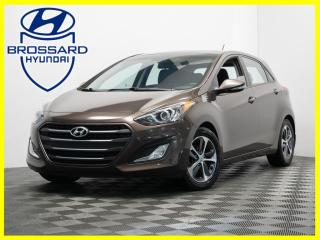 Used 2016 Hyundai Elantra GT AUTO GLS TOIT OUVRANT BLUETOOTH CRUISE MAGS for sale in Brossard, QC
