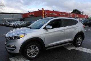 Used 2017 Hyundai Tucson SE AWD for sale in Surrey, BC