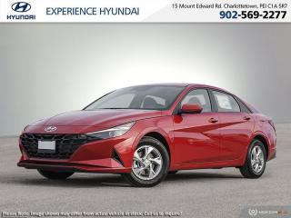 New 2021 Hyundai Elantra Essential for sale in Charlottetown, PE