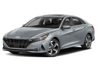 New 2021 Hyundai Elantra Ultimate w/Two-Tone Interior for sale in Charlottetown, PE