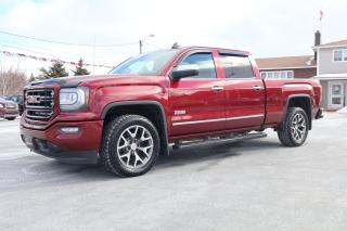 Used 2016 GMC Sierra 1500 SLE for sale in Conception Bay South, NL