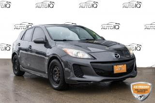 Used 2012 Mazda MAZDA3 GS-SKY AS TRADED SPECIAL | YOU CERTIFY, YOU SAVE for sale in Innisfil, ON