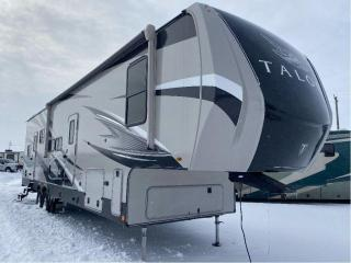 Used 2020 Jayco Talon 385T for sale in Tilbury, ON