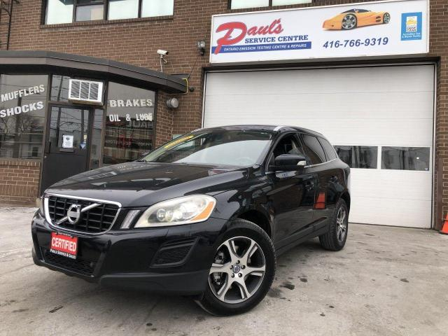 2011 Volvo XC60 T6-AWD -SUNROOF-PARK SENSOR*CERTIFIED*