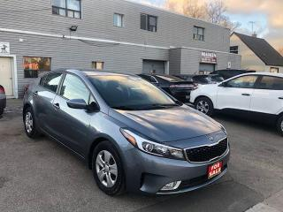 Used 2017 Kia Forte LX for sale in Scarborough, ON