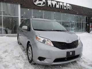 Used 2016 Toyota Sienna 7 PASSENGER for sale in Ottawa, ON