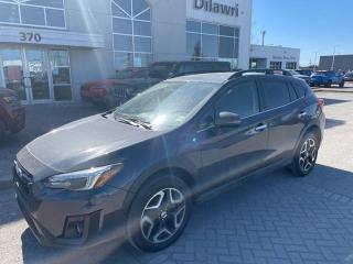 Used 2018 Subaru XV Crosstrek Limited for sale in Nepean, ON