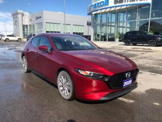 Used 2020 Mazda MAZDA3 GX for sale in Ottawa, ON