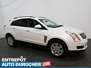 Used 2014 Cadillac SRX - CUIR - AIR CLIMATISÉ for sale in Laval, QC