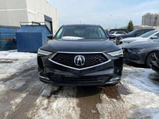 New 2022 Acura MDX Tech for sale in Maple, ON