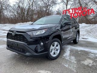 New 2021 Toyota RAV4 RAV4 AWD XLE RAV4 XLE AWD|APX 00 for sale in Mississauga, ON