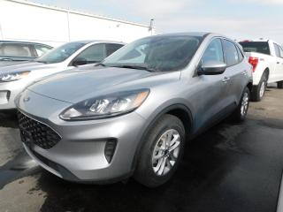 New 2021 Ford Escape SE Hybrid for sale in Mount Brydges, ON