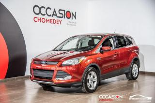 Used 2015 Ford Escape SE+CAM/RECUL+SIEGES/CHAUFF+BLUETOOTH for sale in Laval, QC